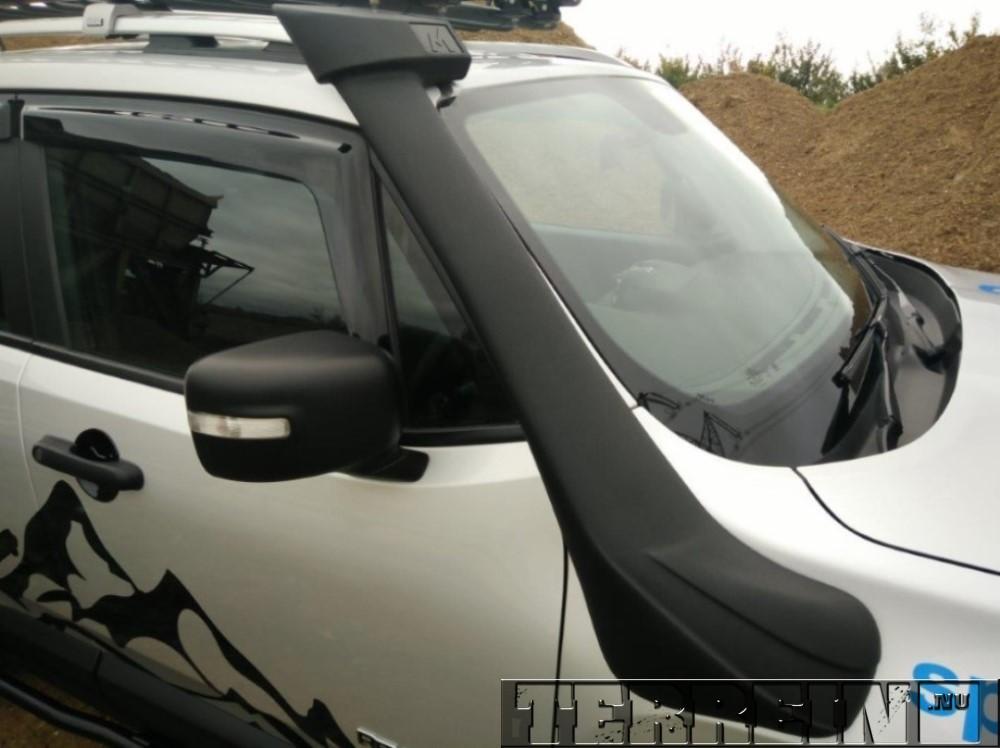 nieuwe terrafirma accessoires voor de jeep renegade. Black Bedroom Furniture Sets. Home Design Ideas
