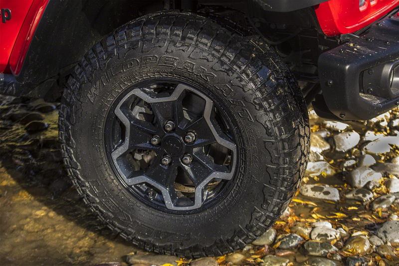Jeep Gladiator officieel onthuld! – Terrein.nu